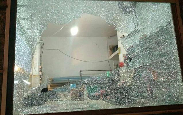 İranda zəlzələ oldu, yaralananlar var