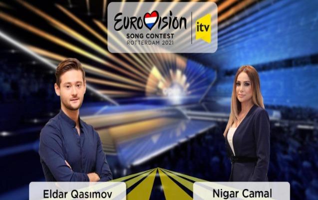"""""""Eurovision""""da ölkəmiz adından səsləri onlar açıqlayacaq"""
