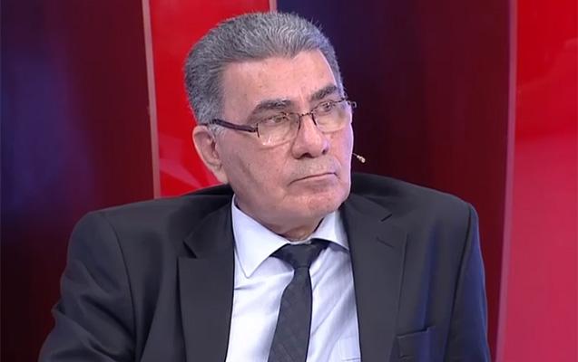 Akif Mustafayev vəfat etdi