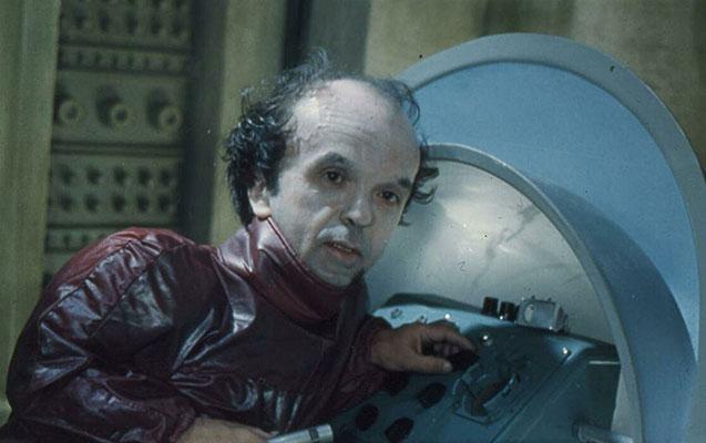 """""""Çernomor""""u canlandıran məşhur aktyor dünyasını dəyişdi"""