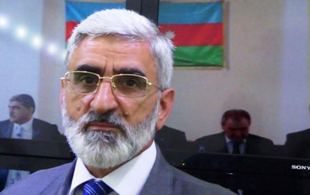 Heydər Əliyev Fondu Mirmahmud Mirəlioğlunun müalicəsini öz üzərinə götürdü