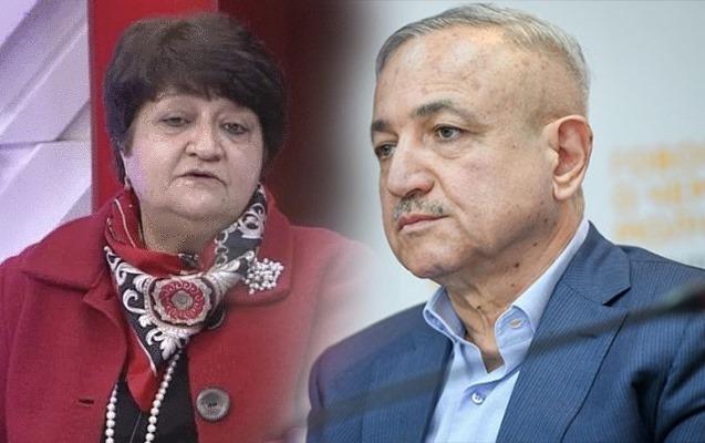 """Vaqif Mustafayevin """"əsər""""inə cəmi 5 gün dözə bildi"""