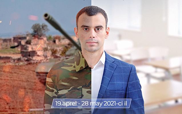 """""""Qalib müəllim"""" müsabiqəsinin vaxtı uzadıldı"""