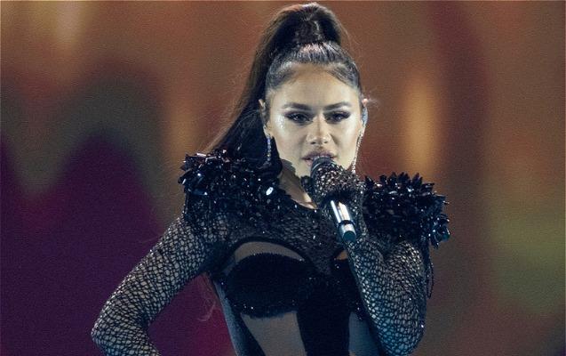 """Samirənin """"Avroviziya""""nın finalında çıxış sırası açıqlandı"""