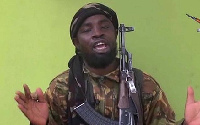 """""""Boko Haram""""ın lideri öldürüldü"""