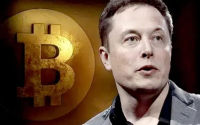 """İlon Mask açıqlama verdi, """"Bitcoin"""" kəskin bahalaşdı"""