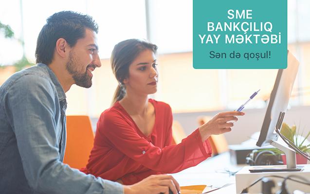 """""""AccessBank"""" """"SME Bankçılıq Yay Məktəbi""""nə start verir"""