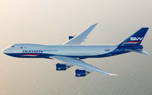 Silk Way West Airlines uçuş təhlükəsizliyi üzrə növbəti IATA sertifikatını alıb