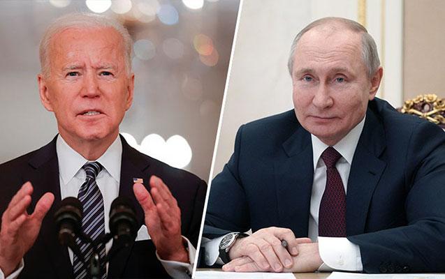 Putin-Bayden görüşünün tarixi və yeri