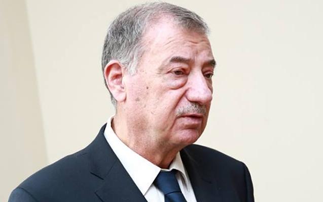 Nizami Xudiyev vəfat etdi