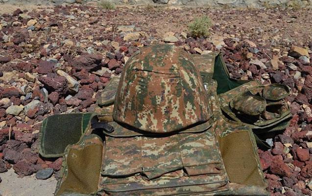 Ermənistan ordusunda ölümlər artır