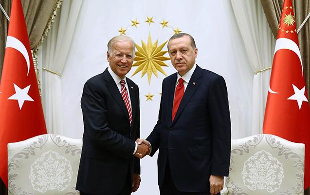 Prezidentlərin görüşü Türkiyə-ABŞ münasibətlərinə təkan verəcək