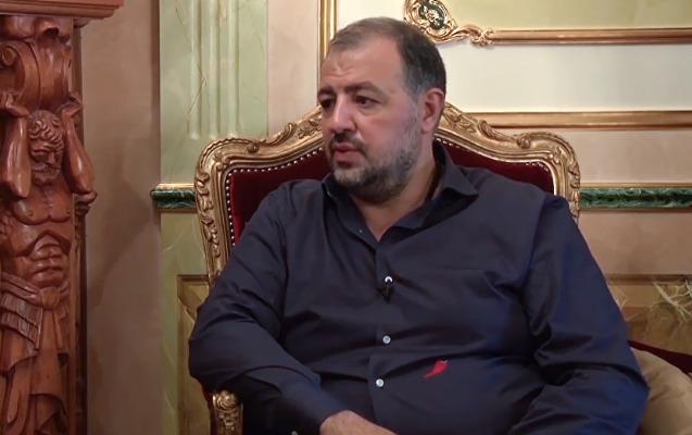 Erməni kriminal avtoritetin qardaşı qətlə yetirildi