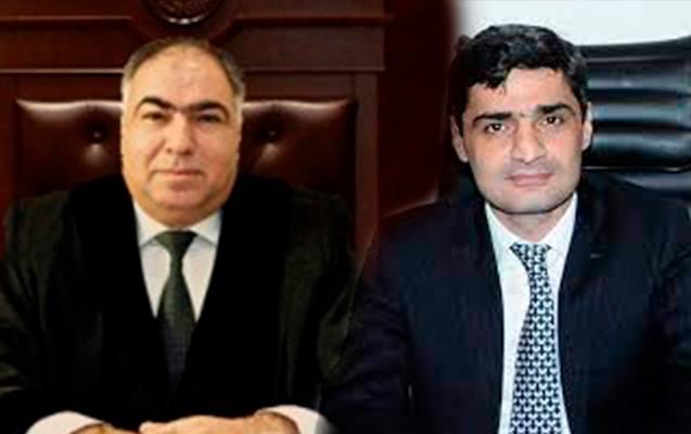 Əfqan Hacıyev jurnalistləri Rafiq Bayramovun məhkəməsindən