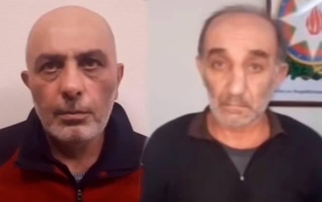 Azərbaycanlı əsirləri işgəncə ilə öldürən ermənilərin məhkəməsi keçirilir - ...