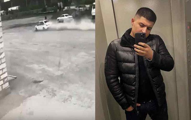 Rusiyada azərbaycanlı gənci öldürən polis sərbəst buraxıldı