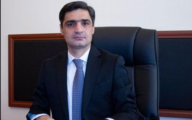 """""""Rafiq Bayramova 258 min manat pul vermişəm""""  - İdarə rəisi"""