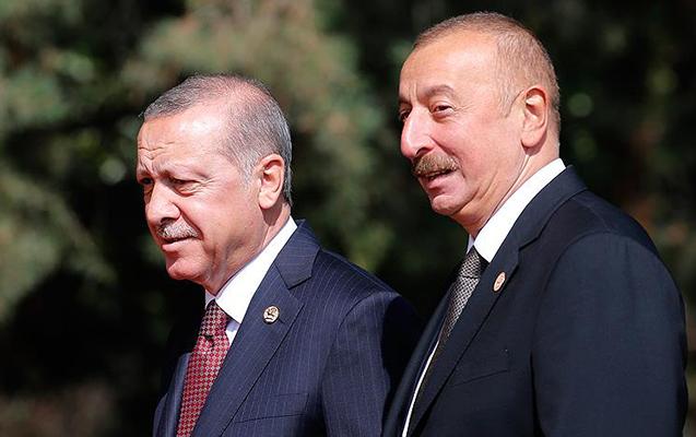Ərdoğanla Əliyev Türkiyənin oyununu izləyəcək