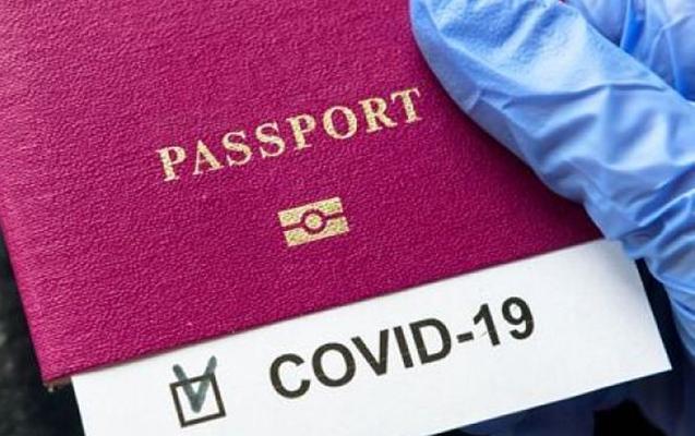 Avropa Parlamenti koronavirus sertifikatının tətbiqini təsdiqlədi