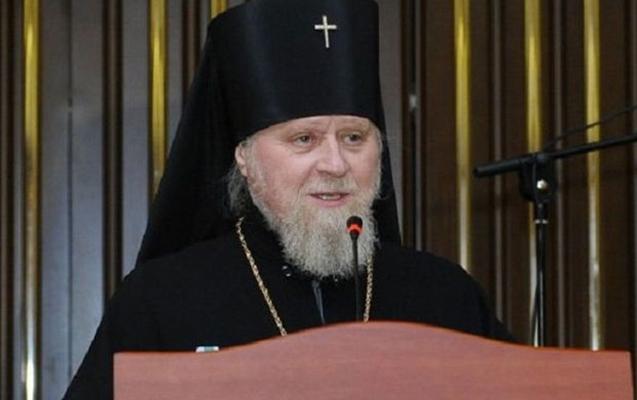 Arxiyepiskop Aleksandr İşein vəfat etdi