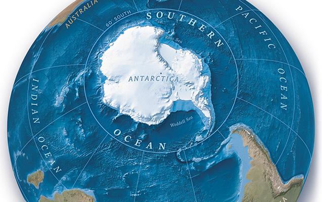 Cənub Okeanı beşinci okean kimi rəsmən təsdiqləndi