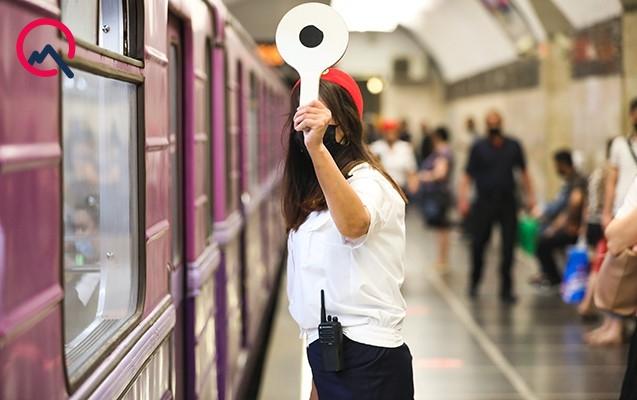 Bakı metrosu bu ay hər gün işləyəcək