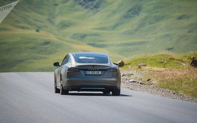 Ermənistandan Rusiyaya gedən magistral yol bağlanır