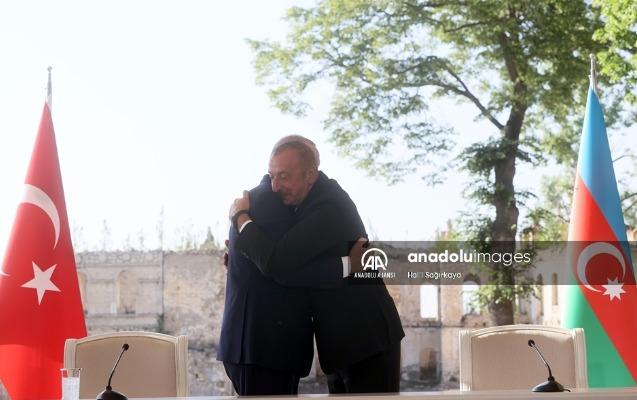 """""""Bu addım bizi bir-birimizə daha da yaxınlaşdıracaq"""""""
