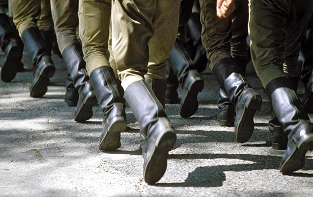 İtkin erməni hərbçilərin sayı açıqlandı