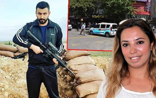 Türkiyədə HDP əməkdaşını öldürən şəxs saxlanıldı