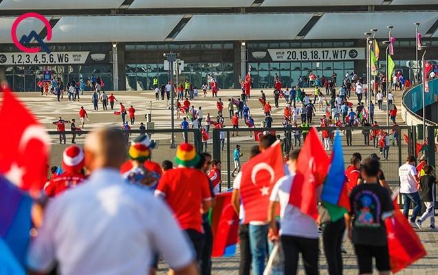 """""""Şəxsi maşınla gəlməyin"""""""