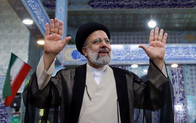 İranda prezident seçkisinin rəsmi nəticəsi elan edildi