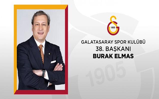 """""""Qalatasaray""""ın yeni prezidenti müəyyənləşdi"""
