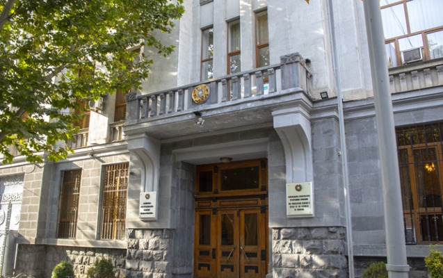 Ermənistan Baş Prokurorluğuna seçkilərdəki pozuntularla bağlı onlarla şikayət daxil olub