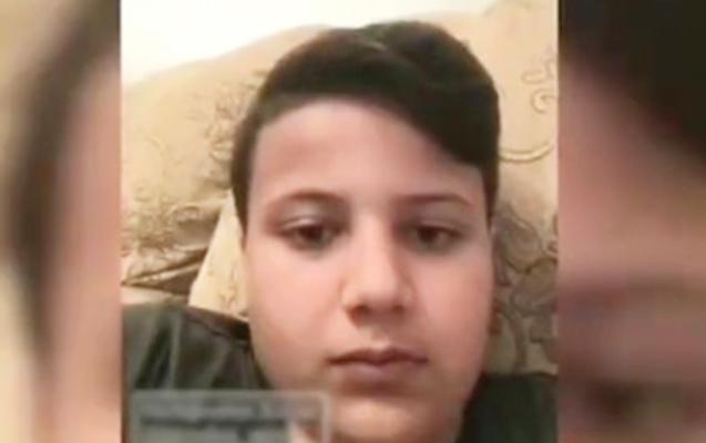 Ölən 14 yaşlı uşağı 16 yaşlı oğlan döyübmüş...