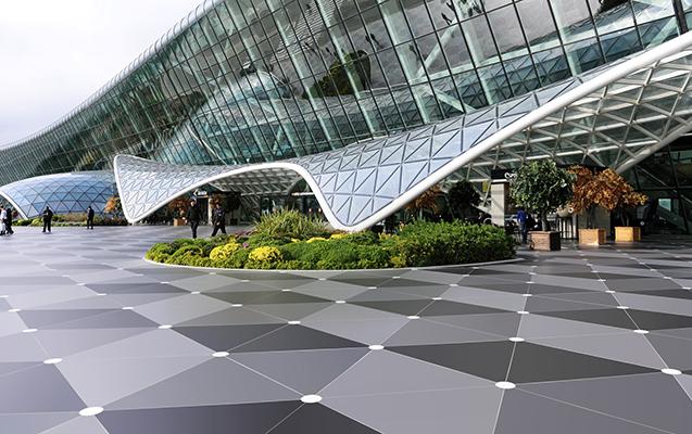 Naxçıvan aeroportu AZAL-ın tabeliyindən çıxarıldı