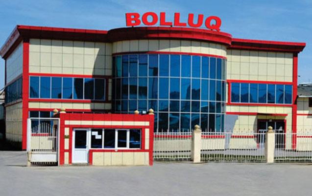 """""""Bolluq LTD""""də 15 minlik yeyinti"""