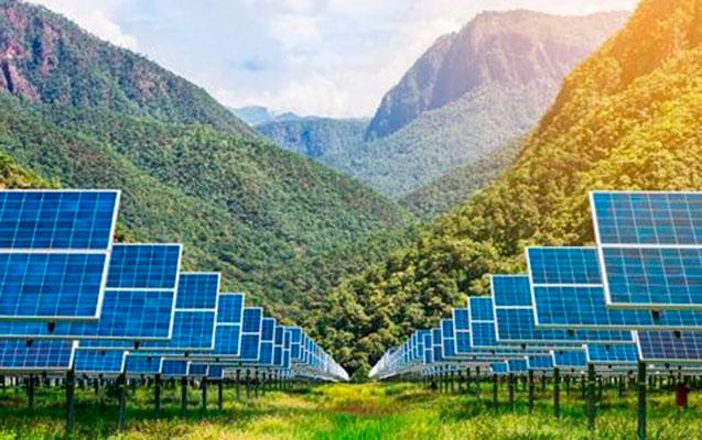 """""""Alternativ enerji potensialımız əlavə istehsala imkan verəcək"""""""
