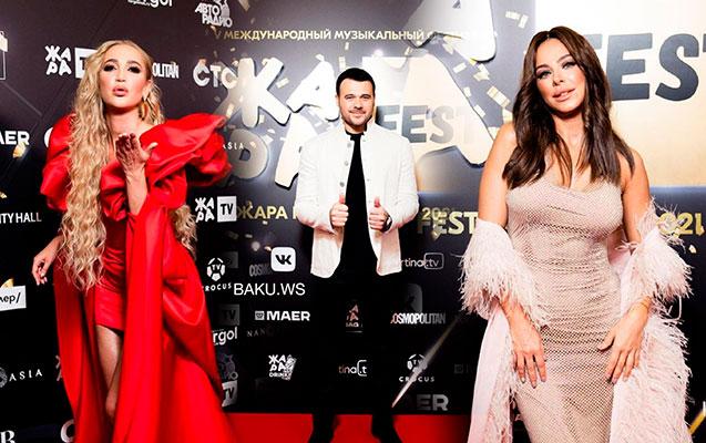 """""""Jara"""" festivalına tamaşaçılar buraxılmayacaq"""