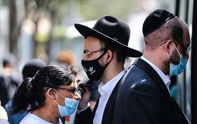 İsrail yenidən maskaya qayıdır