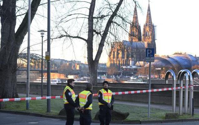 Almaniyada İkinci Dünya Müharibəsindən qalan yeddi bomba tapıldı