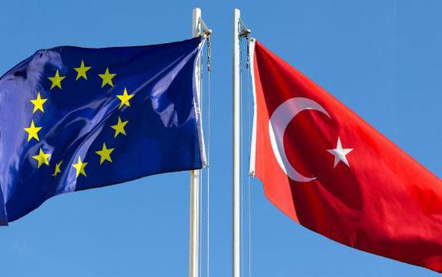 Aİ-dən Türkiyəyə üç milyard avro yardım