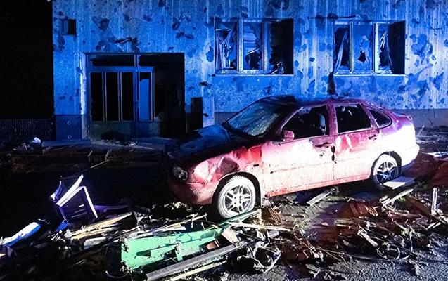 Çexiyada ölkə tarixinin ən güclü qasırğası, 150 yaralı