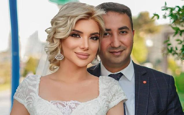 Xanım Yadigarlı evləndiyini açıqladı