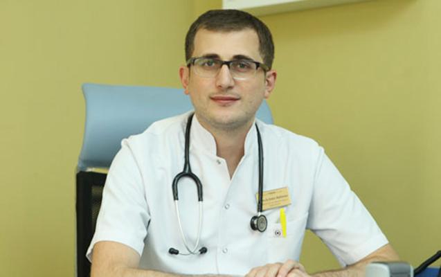 Azərbaycana yeni baş pediatr təyin olundu
