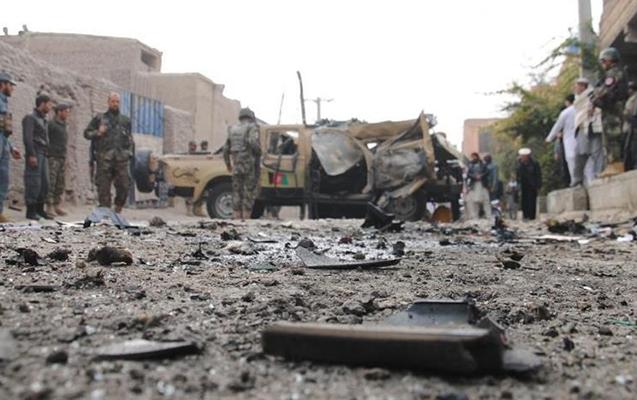 Əfqanıstanda silahlı hücumda 11 hərbçi öldü