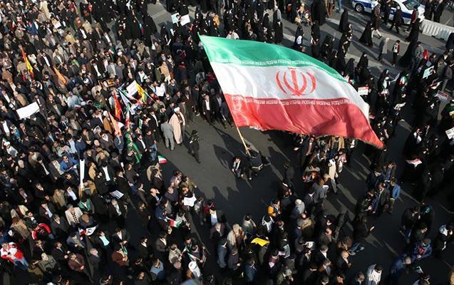 İranı etirazlar dalğası bürüdü
