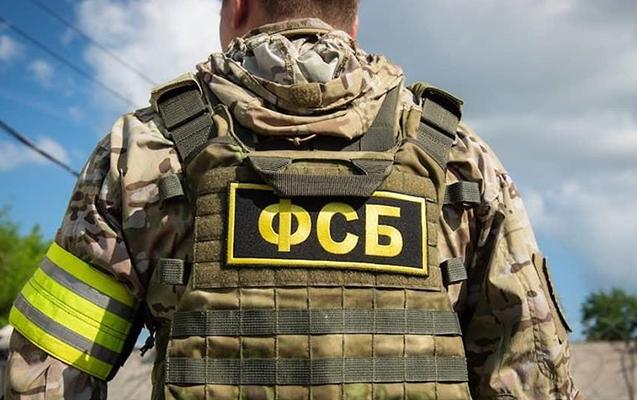 Rusiyada daha 15 terrorçu saxlanıldı