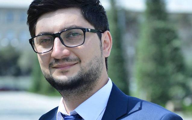 Ramin Hacılı həbs edildi
