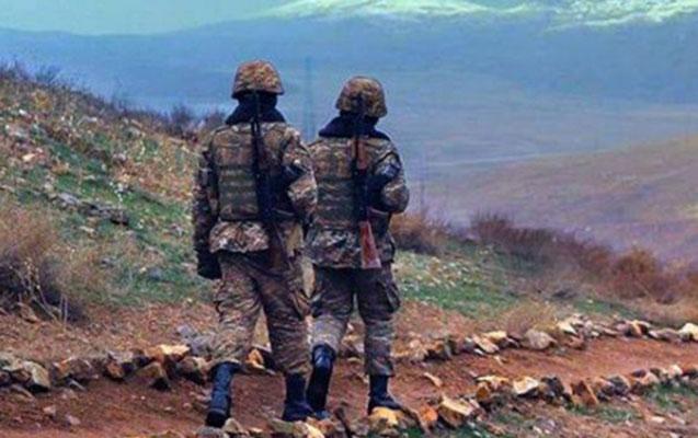 Ermənistan hərbçiləri itkin düşdü